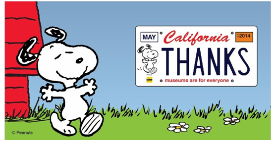 plaque-snoopy